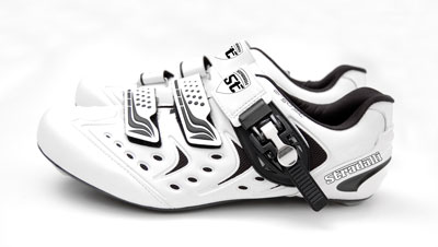 PEDALS CLEATS SHOES