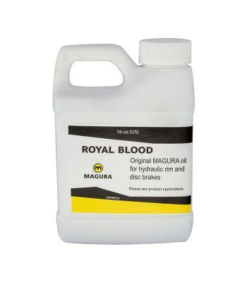 BRAKE FLUID MAG HYD BLOOD 16oz