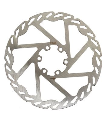 BRAKE PART CLK DISC ROTOR 6B CD 160 SL