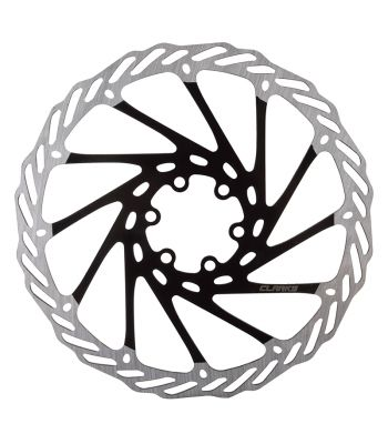 BRAKE PART CLK DISC ROTOR 6B CL 180 SL/BK