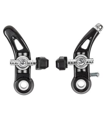 BRAKE CLPR SUNLT CANTI ALLOY BK EACH