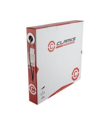 CABLE HOUSING CLK 5mmx30m-BOX BRAKE SIL