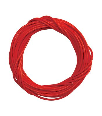CABLE HOUSING SUNLT w/LINER 5mmx50ft RED