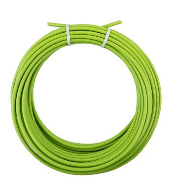 CABLE HOUSING SUNLT w/LINER 5mmx50ft GRN
