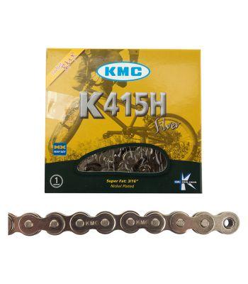 CHAIN KMC 1/2x3/16 415H HD FS 1s SL 98L