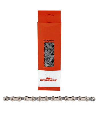 CHAIN SUNRACE CN10S 10s SL/GY 116L