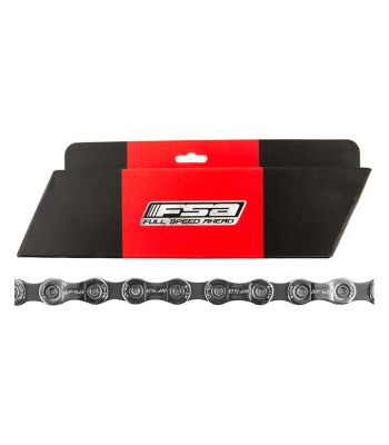 CHAIN FSA CN910N TEAM ISSUE 10s SL/GY 11 4L