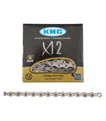CHAIN KMC X12 12s SL 126L
