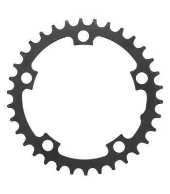 CHAINRING SUNRACE 34T 110mm RS0 BK