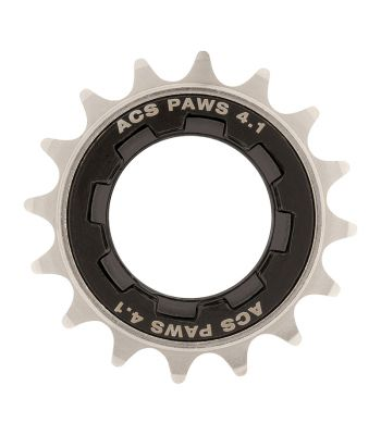 FW SINGLE ACS PAWS 4.1 16T 3/32 NICKEL