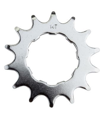 COG OR8 14T 3/32 FOR SINGLE SPD CASS