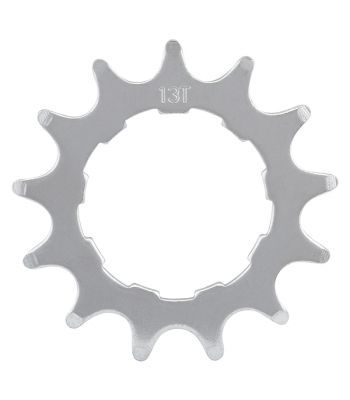 COG OR8 13T 3/32 FOR SINGLE SPD CASS