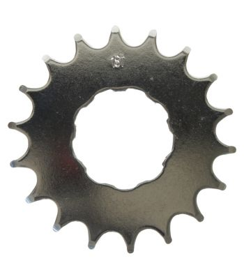COG OR8 18T 3/32 FOR SINGLE SPD CASS