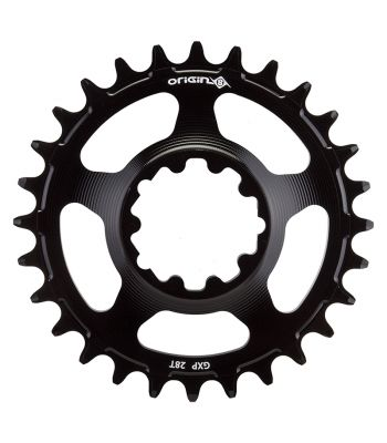 CHAINRING OR8 HOLDFAST DIRECT GXP 28T 10/11/12s BK