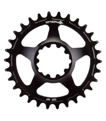 CHAINRING OR8 HOLDFAST DIRECT GXP 30T 10/11/12s BK