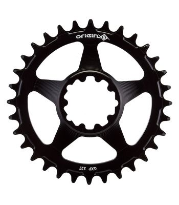 CHAINRING OR8 HOLDFAST DIRECT GXP 32T 10/11/12s BK