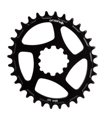 CHAINRING OR8 HOLDFAST OVAL DIRECT BB30 32T 10/11s BK