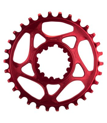 CHAINRING ABSOLUTEBLACK DIRECT GXP 30T RD