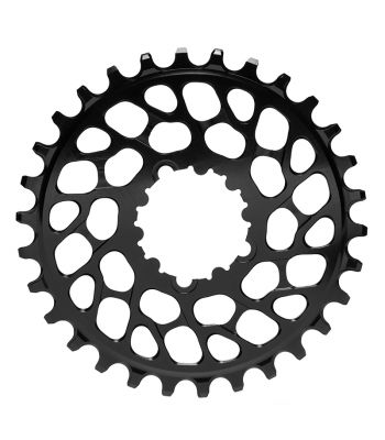 CHAINRING ABSOLUTEBLACK DIRECT BB30 30T BK