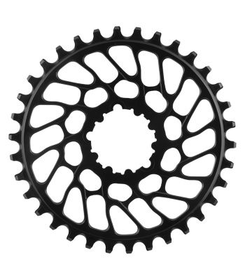 CHAINRING ABSOLUTEBLACK DIRECT BB30 34T BK