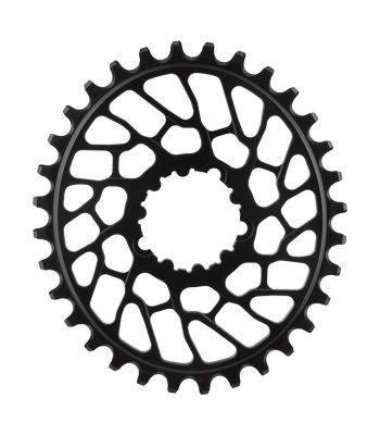 CHAINRING ABSOLUTEBLACK OVAL DIRECT BB30 32T BK