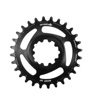 CHAINRING OR8 HOLDFAST DIRECT BOOST 28T 10/11/12s BK