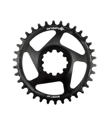 CHAINRING OR8 HOLDFAST DIRECT BOOST 34T 10/11/12s BK