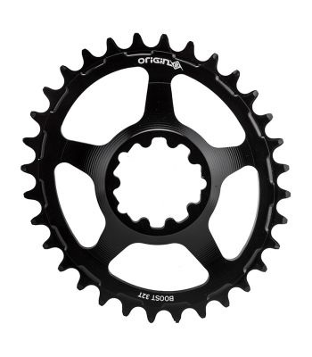 CHAINRING OR8 HOLDFAST OVAL DIRECT BOOST 32T 10/11/12s BK