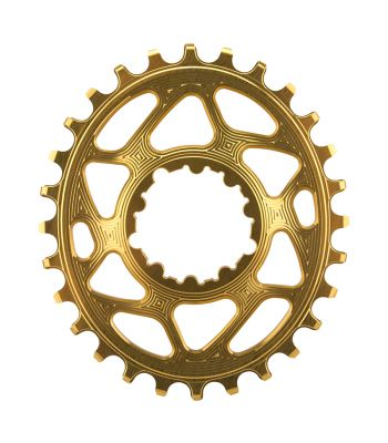 CHAINRING ABSOLUTEBLACK OVAL DIRECT BOOST148 28T GD