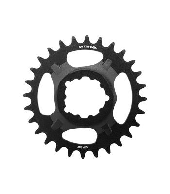 CHAINRING OR8 THRUSTER DIRECT MTB 28T 10/11/12s BK