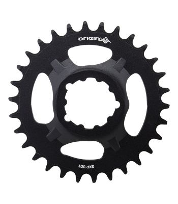 CHAINRING OR8 THRUSTER DIRECT MTB 30T 10/11/12s BK