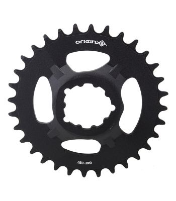 CHAINRING OR8 THRUSTER DIRECT MTB 32T 10/11/12s BK