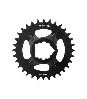 CHAINRING OR8 THRUSTER DIRECT BOOST/FAT 32T 10/11/12s BK