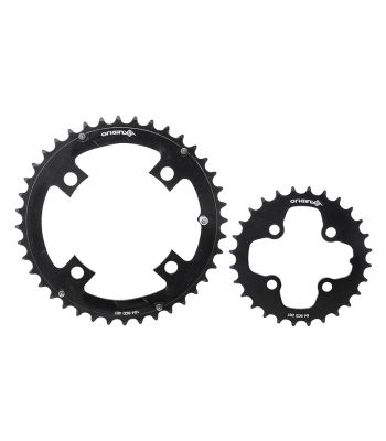 CHAINRING OR8 THRUSTER 64/104mm 28/40T 10/11s 4B SET BK