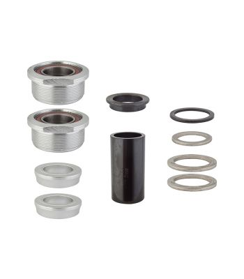 BB SET BK-OPS EURO to 19mm w/BEARINGS SL