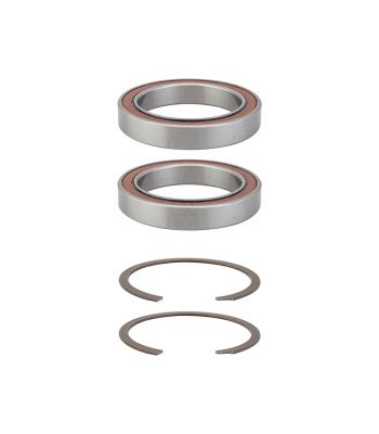 BB SET WOB BB30 BEARING ASSEMBLY w/CLIPS ACB BRG