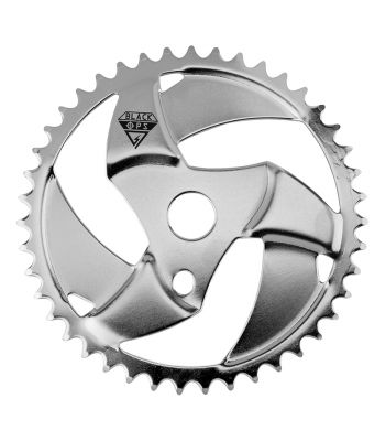 CHAINRING BK-OPS 1pc 43T 3/32 STL CP