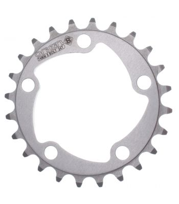CHAINRING OR8 74mm 24T ALY SIL