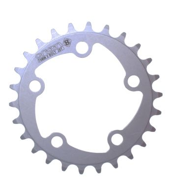 CHAINRING OR8 74mm 26T ALY SIL