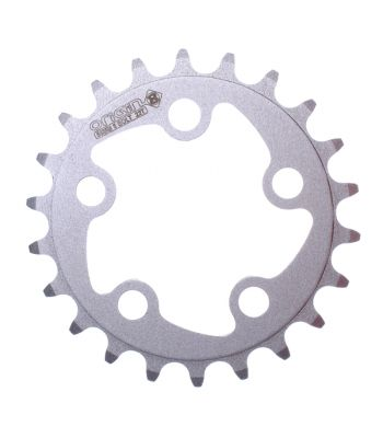 CHAINRING OR8 58mm 22T ALY SIL