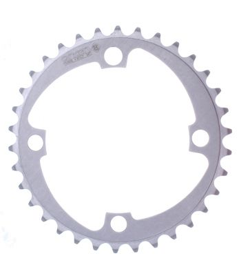 CHAINRING OR8 104mm 32T 4BOLT ALY SIL