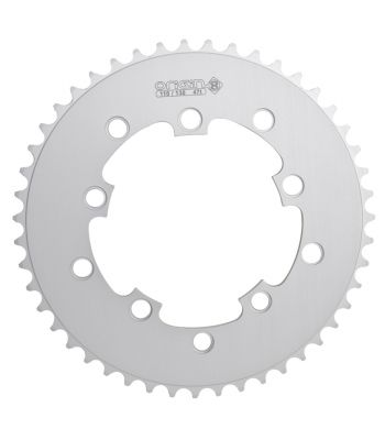 CHAINRING 10H OR8 47T 110/130 SIL 3/32