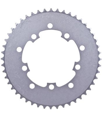 CHAINRING 10H OR8 48T 110/130 SIL 3/32