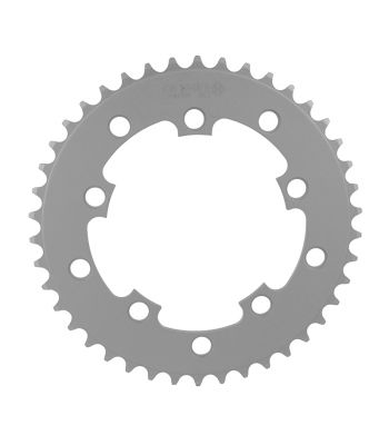 CHAINRING 10H OR8 42T 110/130 SIL 3/32