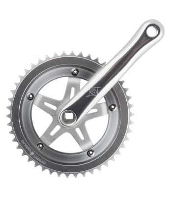 CRANKSET OR8 C-SPORT SINGLE 170x46 3/32SL SQ