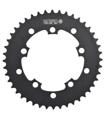 CHAINRING 10H OR8 44T 110/130 BLK 3/32