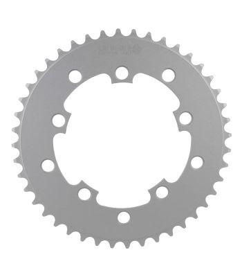 CHAINRING 10H OR8 44T 110/130 SIL 3/32