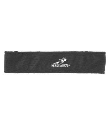 CLOTHING HEADBAND H/S BLACK 14