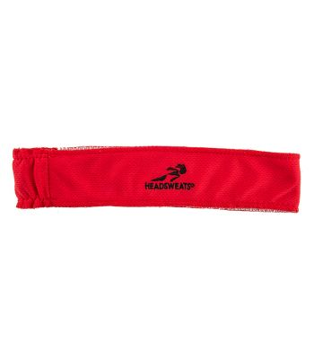 CLOTHING HEADBAND H/S RED 14