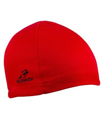 CLOTHING H/S SKULLCAP RED 14